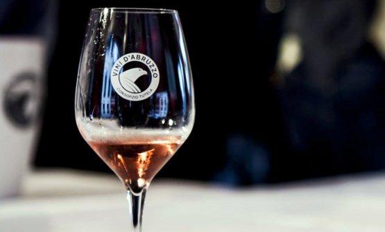 Il Cerasuolo, un rosato che piace molto in Italia