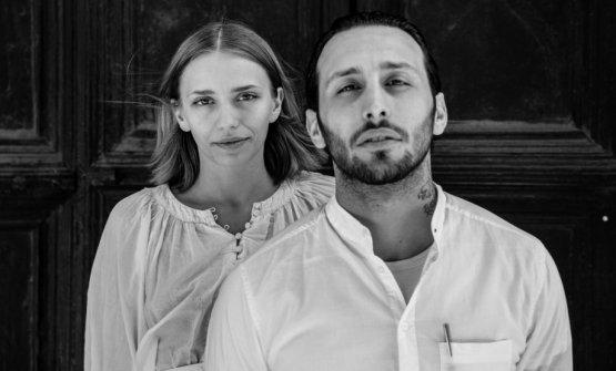 Roots: le radici pugliesi di Floriano e Isabella