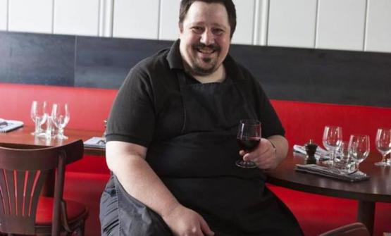 Christophe Philippe, chef dell'Amarante