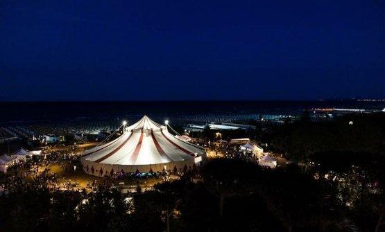 Al Mèni c'è: la settima edizione dell'evento ideato a Rimini da Bottura torna dal 25 al 27 settembre