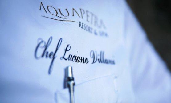 Quattro chiacchiere con Luciano Villani, chef dell