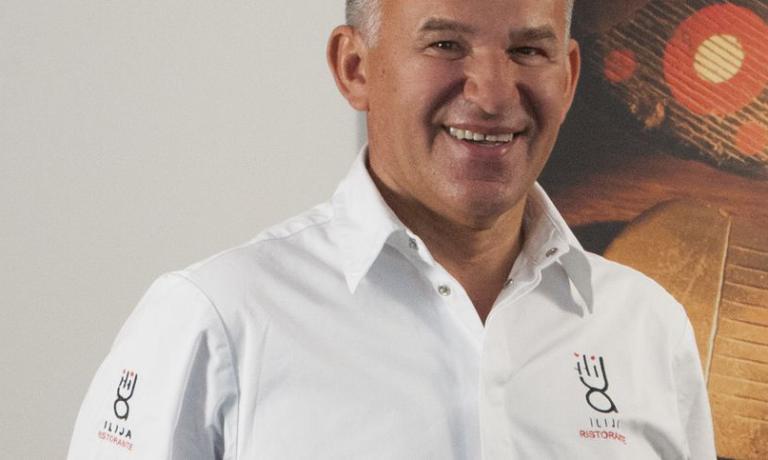Ilija Pejic