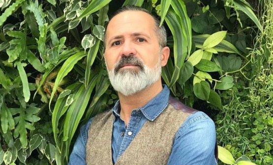 Alessandro Melis