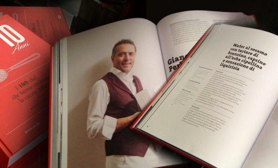 Perbellini in 100 chef x 10 anni (Mondadori)