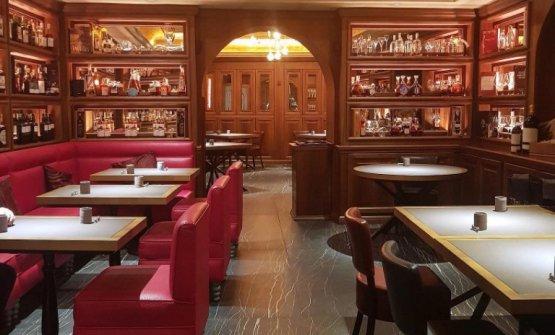 L'Achilli a Roma: enoteca storica, poi anche ristorante