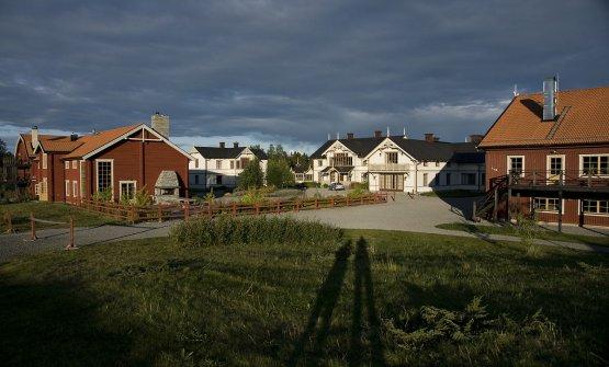 Il villaggio diFäviken