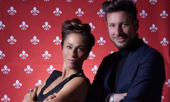 Paola MencarellieLorenzo Nigro: gli ideatori della Florence Cocktail Week