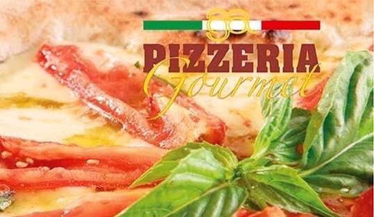 Il logo di Pizzerie Gourmet