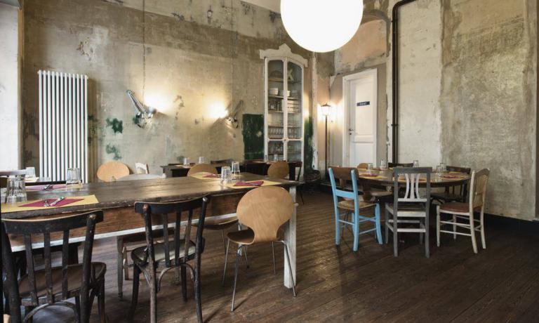 Soul Kitchen, Torino