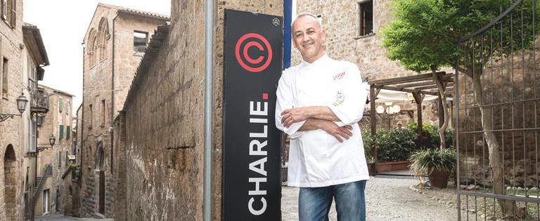 Claudio Delli Poggi, al forno con il figlio Wiliam, In sala e in cantina c'è il fratello di Claudio, Stefano