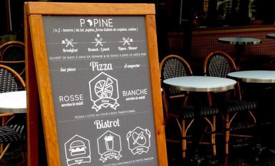 IlPopine, uno dei 5 indirizzi che Tommaso Burbuglini consiglia per godersi una Parigi golosa