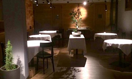 La sala dell'Undicesimo Vineria