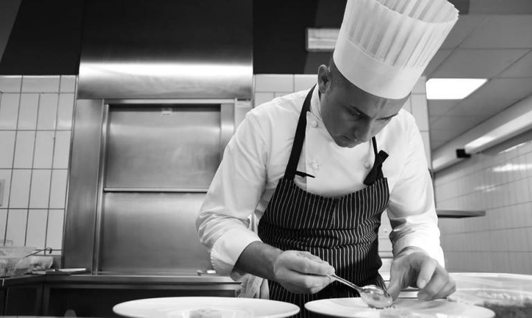 Lo chefMatteo Cocchetti
