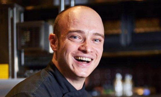 Aniello Turco detto Nello, chef del ristoranteMi