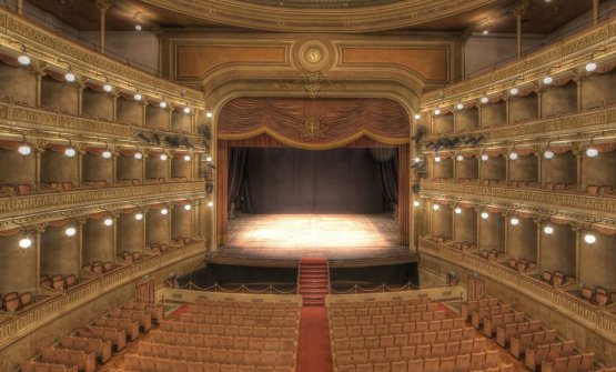 Il Teatro Coccia