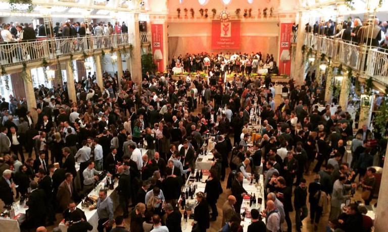 Lo spazio dedicato ai vini biologici, biodinamici e naturali apre anche quest'anno il programma del Merano Wine Festival