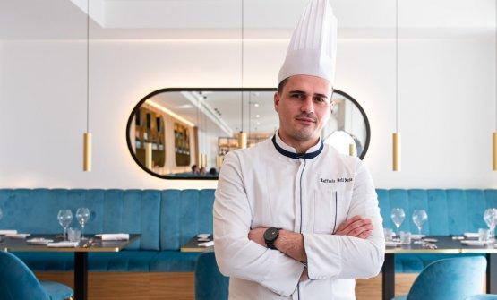 Lo chefRaffaele Dell'Aria