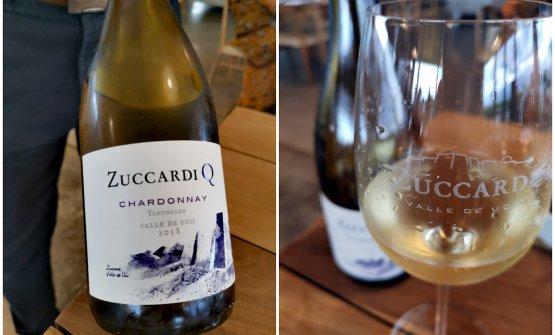 Chardonnay Q 2018 (