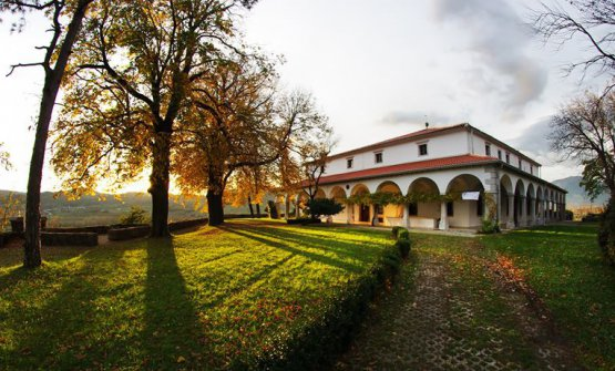 Pri LojzetuDvorec Zemono: lo splendido luogo dov