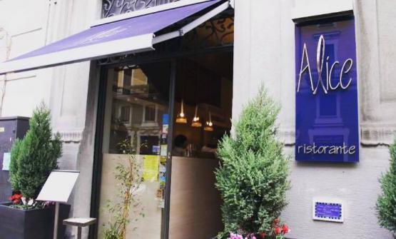 """Le """"vecchia"""" Alice di via Adige"""