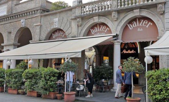 Il Balzer di Bergamo