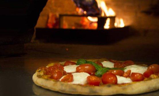 Con Tania Mauri alla scoperta della pizzeria Cuore Napoletano a Marano Vicentino