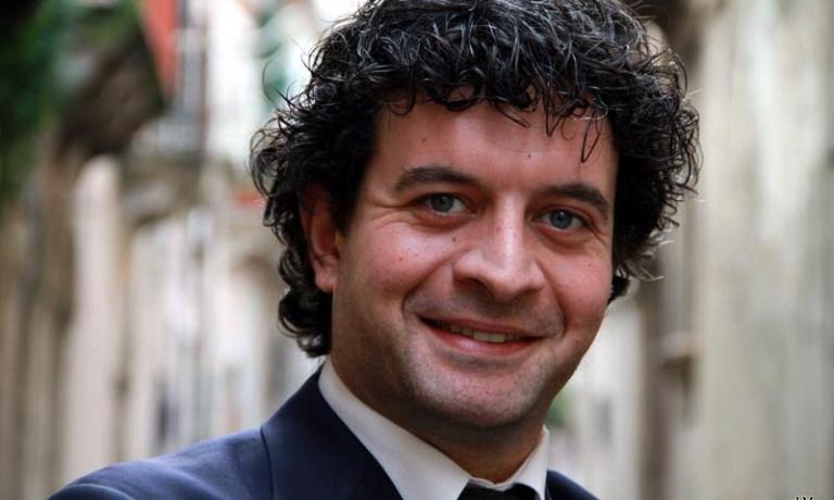 Valerio Capriotti ha governato per quattro anni la