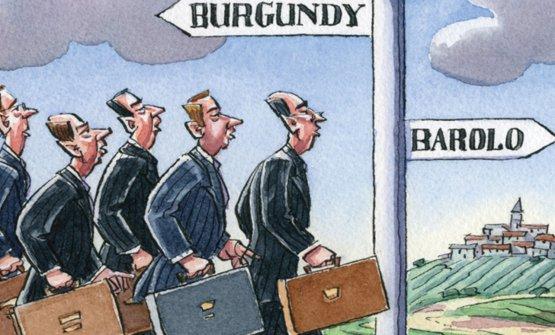 Una celebre vignetta del Financial Times, anno 201
