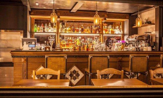 Ilbancone di Giulia Restaurant