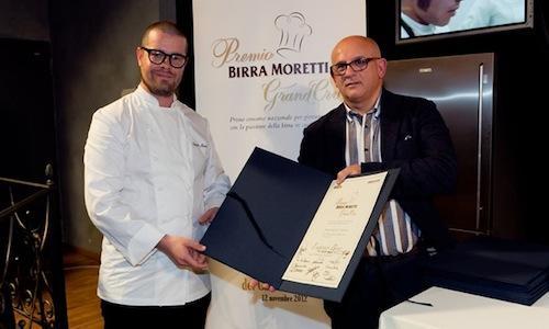 Premio Birra Moretti Grand Cru 2013, c'è tempo fi