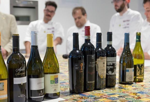Ottimi vini e grandi chef: il binomio vincente del Roma Food & Wine Festival, in programma all'Eataly capitolino da sabato a luned� prossimi