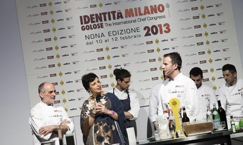 Simone Padoan, pioniere della pizza gourmet e il p