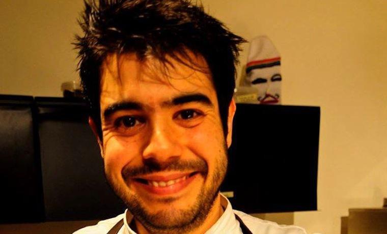 Roberto Flore, 31 anni, da poche settimane head ch
