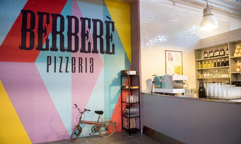 Berberè a Torino