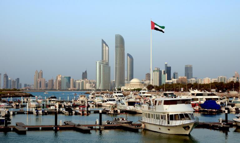 Abu Dhabi è oggi una straordinaria opportunità d