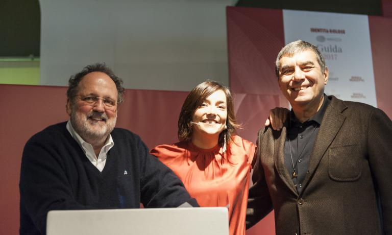 Presentata a Milano la nuova edizione della Guida