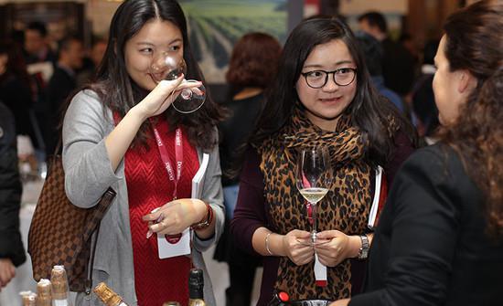 foto Decanter China