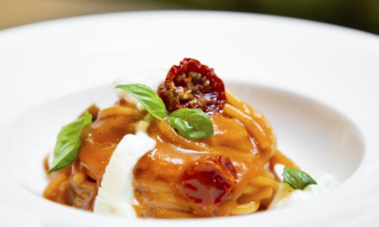 Spaghetto Napoli