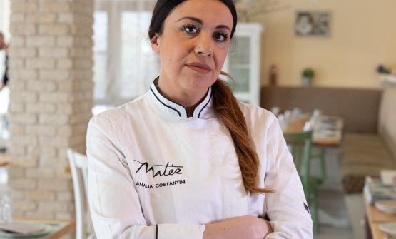 Amalia Costantini