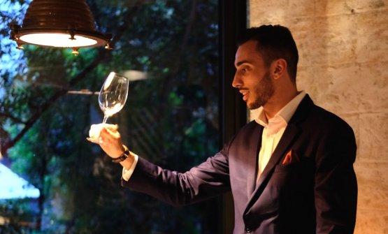 Felice Tavolario, napoletano, 28 anni