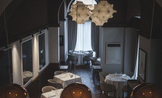 La sala di Pipero Roma