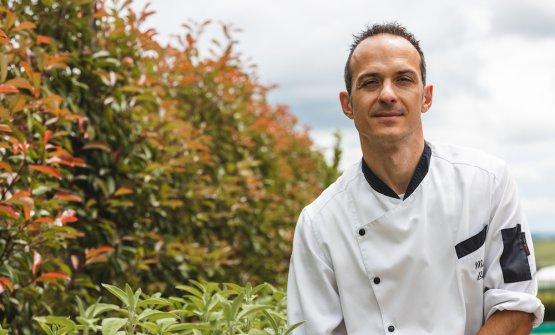 ChefMaurizio Bardotti