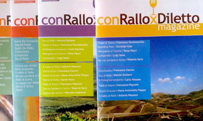 Questo articolo è stato scritto perCon Rallo con diletto, il magazine diCantine Rallo