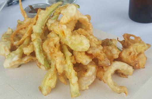 L'eterea tempura
