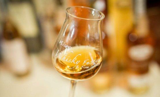 Un Festival che nasce dalla passione per il single malt scotch whisky, che con gli anni si è aperto alle produzioni del resto del mondo, ad altri liquori e al food. La tredicesima edizione si è svolta a Milano l'11 e 12 novembre