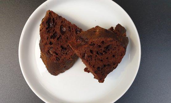 Il Pane e cioccolato