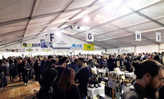 Vini di Vignaioli, tra cultura del vino e lettura del territorio