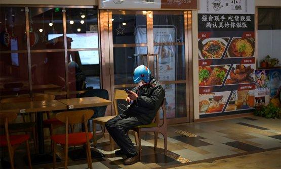 Pechino (fotoTingshu Wang, Reuters)