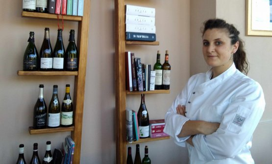 Maria Chiara Brannetti