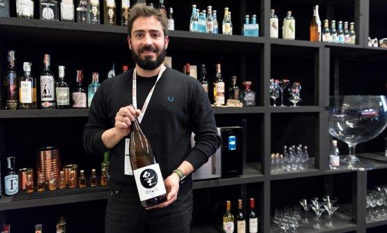 Il sake secondo Fabio Caltagirone